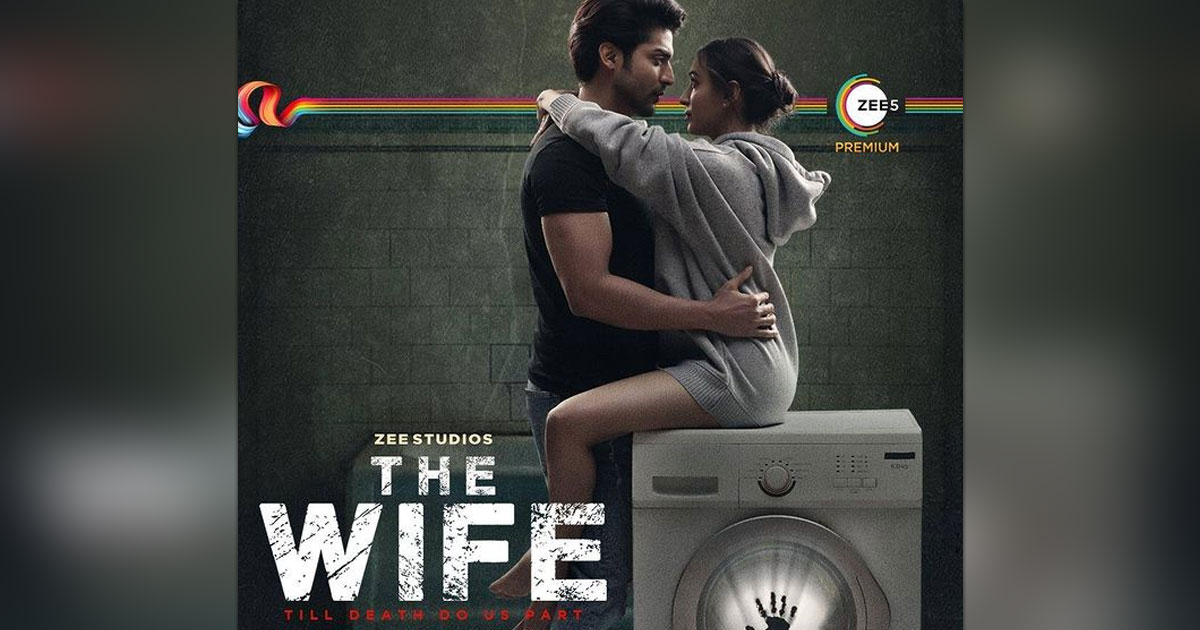 Horror film 'The Wife' set for OTT release on March 19