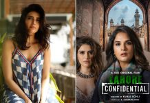 """""""I am very excited about my OTT debut"""", Karishma Tanna talks about her OTT debut with ZEE5's Lahore Confidential"""