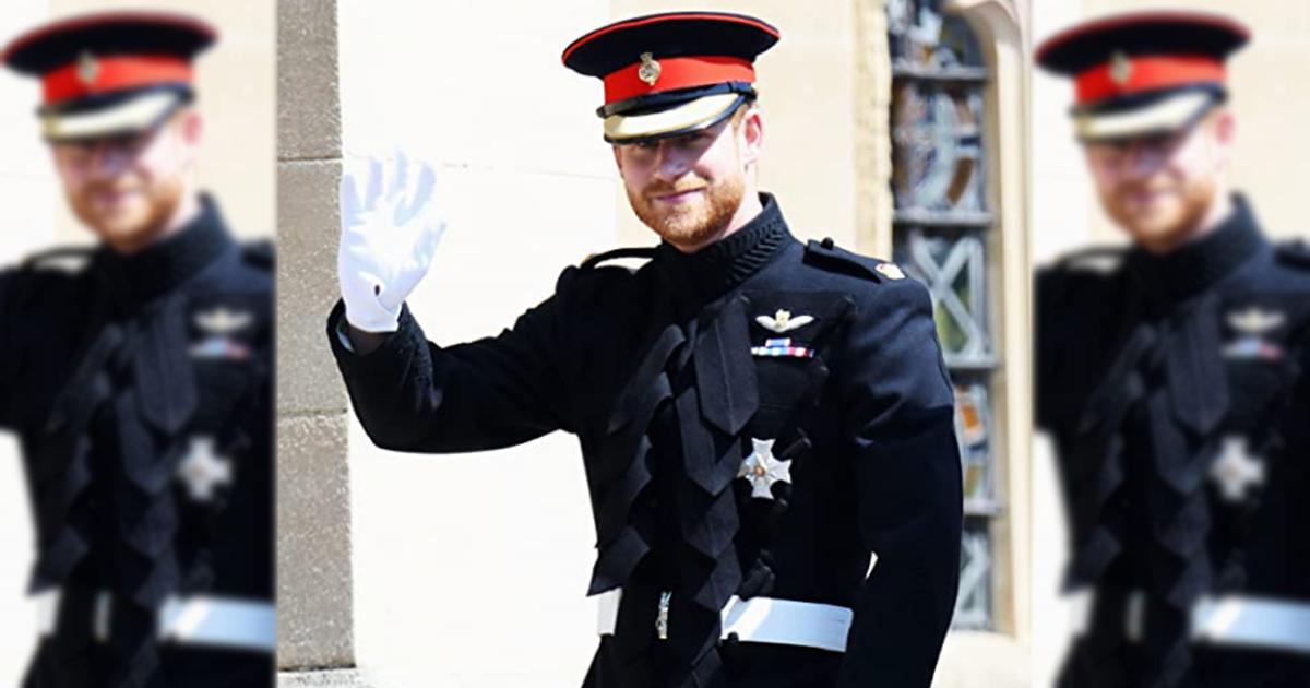 "Prince Harry On British Press: ""It Was Destroying My Mental Health..."""