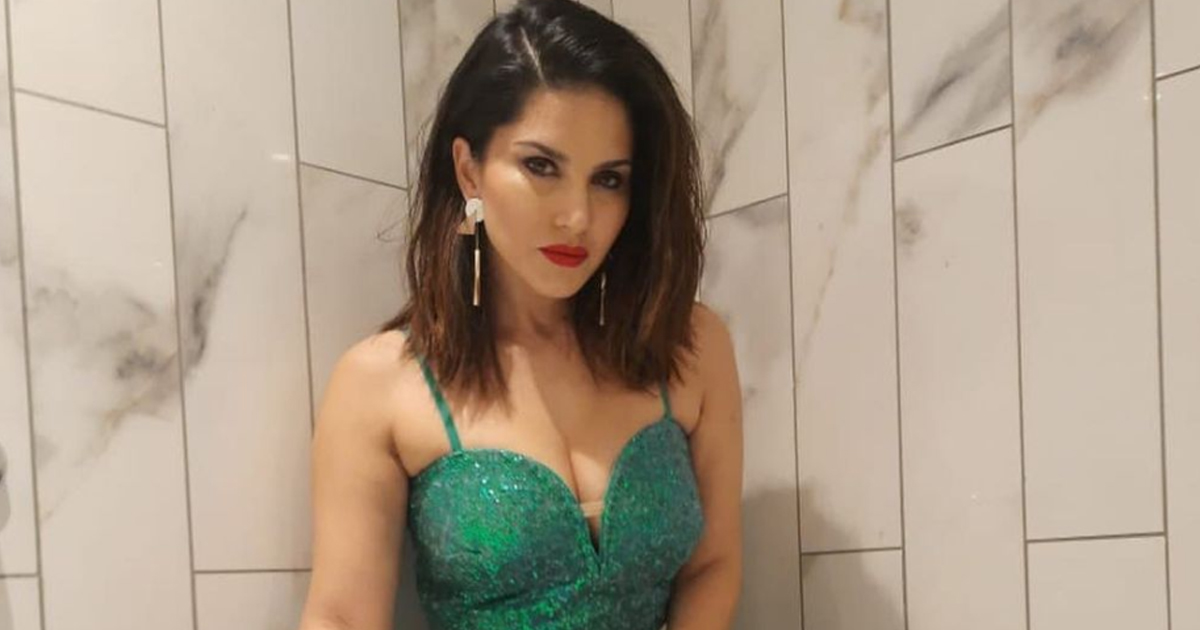 """Sunny Leone Opens Up About The Cheating Charges On Her By Ernakulam Crime Branch, Says, """"Half Information Is As Dangerous As Misreporting"""""""