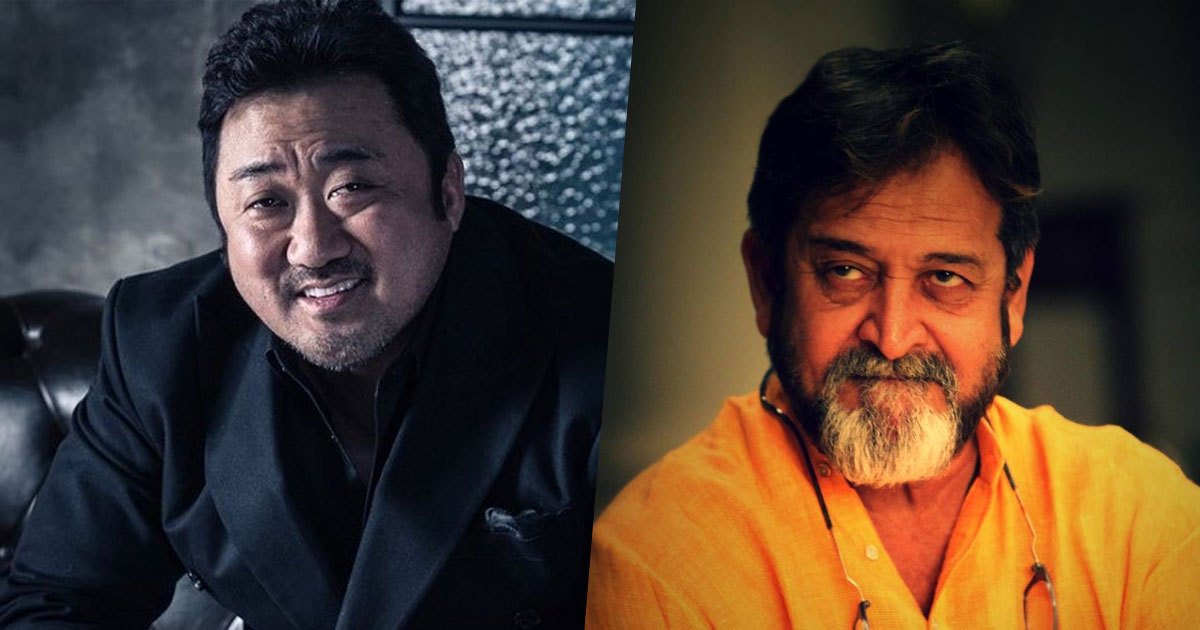 """Pirates Of The Caribbean Stunt Director Don Lee Is Impressed With Mahesh Manjrekar, Says, """"He's A Genius"""""""