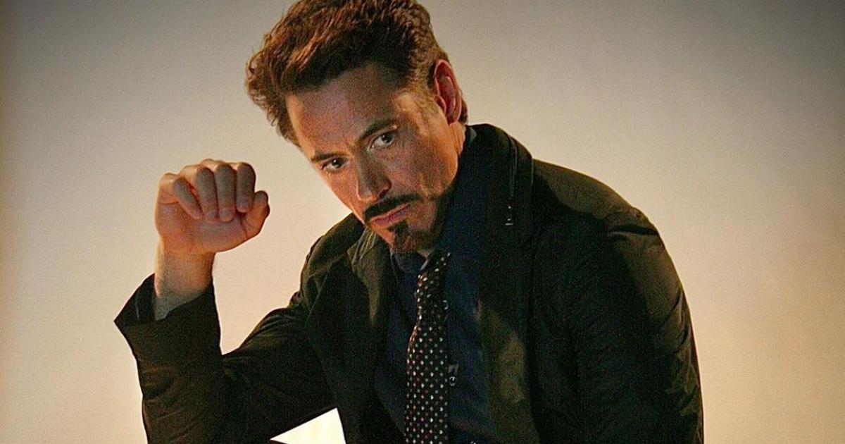 Iron Man Star Robert Downey Jr To Make A Marvel Comeback