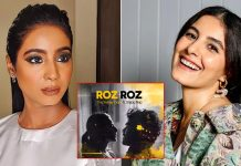Isha Talwar puts on dancing shoes for The Yellow Diary and Shilpa Rao's new music video