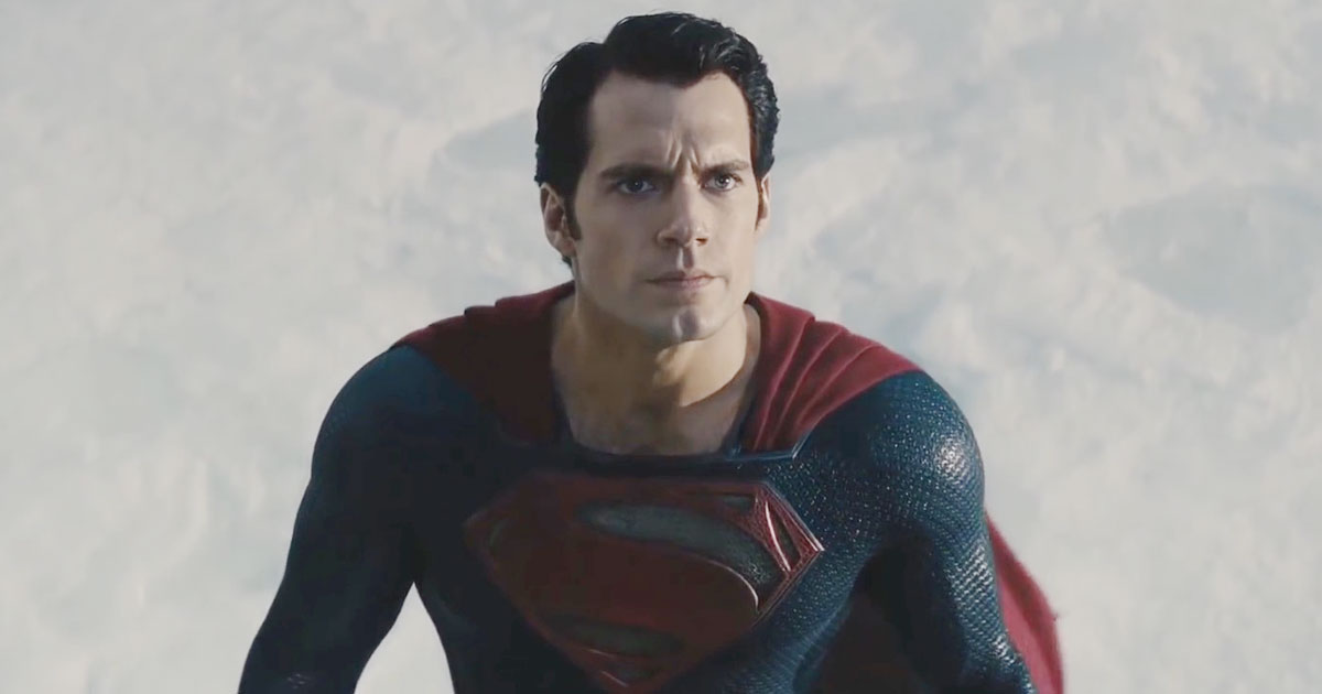 After Shazam 2, Henry Cavill Isn't Playing Superman In J.J. Abrams' Next Too?
