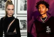 Are Jaden Smith & Cara Delevingne Dating?