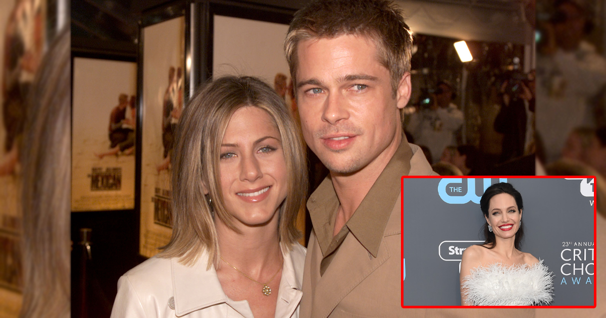 When Jennifer Aniston & Brad Pitt Announced Their Separation After The Actor Shot Mr. & Mrs. Smith With Angelina Jolie, Read On