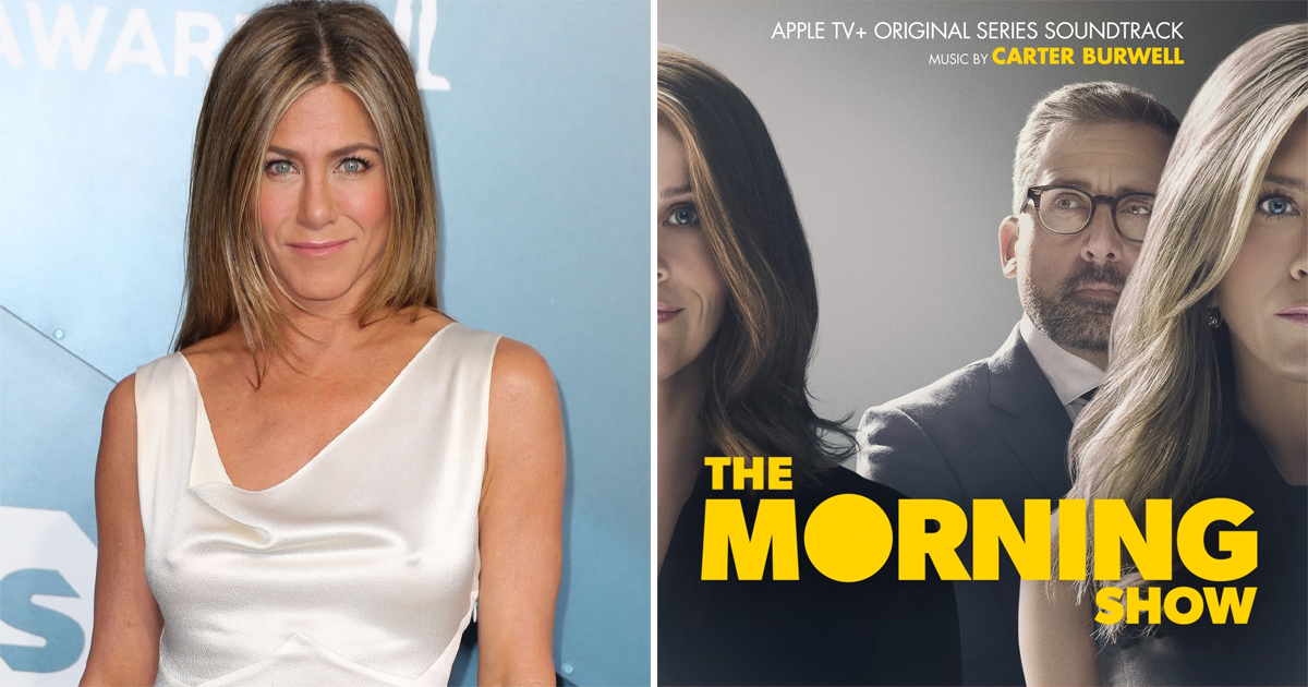 Jennifer Aniston Looks Sharp As Ever In These Pics While Filming The Morning Show Season 2, Check Out