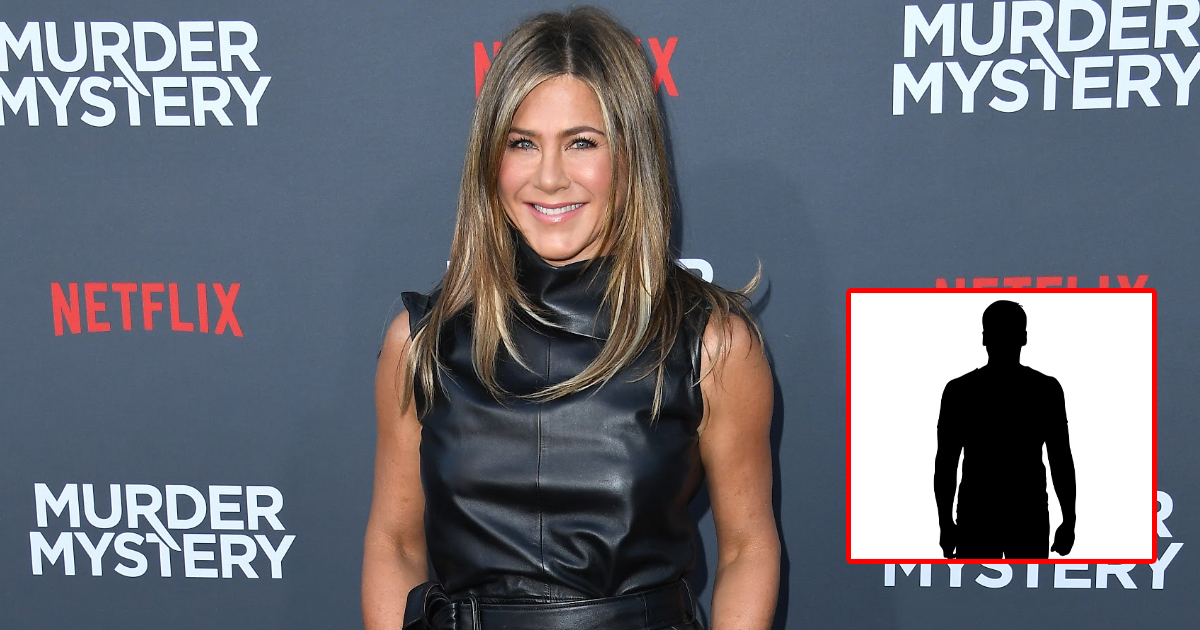 Jennifer Aniston Is Dating A Mystery Man & We Would Like To Know Who It Is, Deets Inside