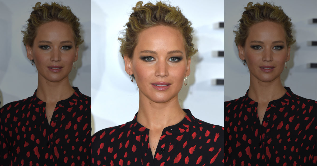 Jennifer Lawrence injured on 'Don't Look Up' set