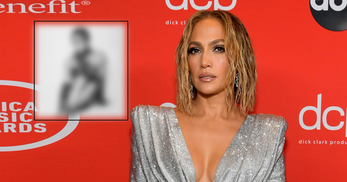 Jennifer Lopez Goes Se*y, Suave & Leggy Flaunting Her All-New Pixie Cut In This Latest Photoshoot
