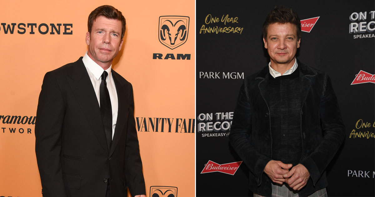 Jeremy Renner to Star in Taylor Sheridan Series 'Mayor of Kingstown,' Show Moves to Paramount Plus