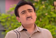 Jitu Bhai Lakhani Has Been Designing Shirts For Dilip Joshi's Jethalal Ever Since The Start Of The Show