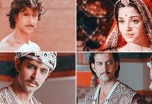 'Jodhaa Akbar' completes 13 years: Hrithik Roshan takes a walk down the memory lane