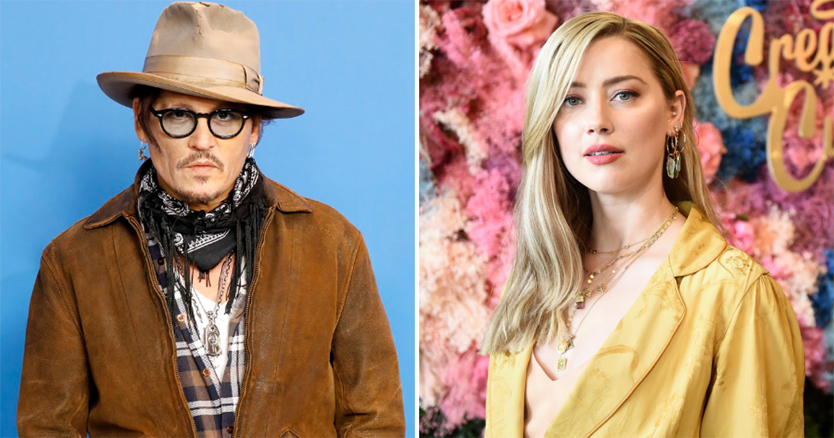 Johnny Depp 'Pissed' As Amber Heard Gets Offers For Multiple Films?