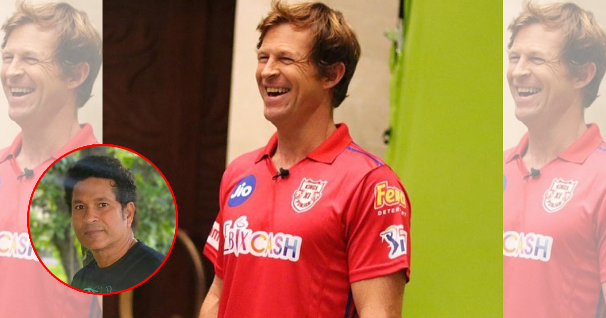 Jonty Rhodes' Twitter Account Hacked