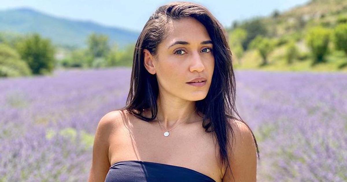 Josephine Jobert wants to be a Bond girl