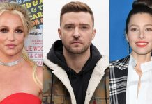 Justin Timberlake Posts A Lengthy Apology To Britney Spears & Janet Jackson, Finds Support In Ex-Wife Jessica Biel
