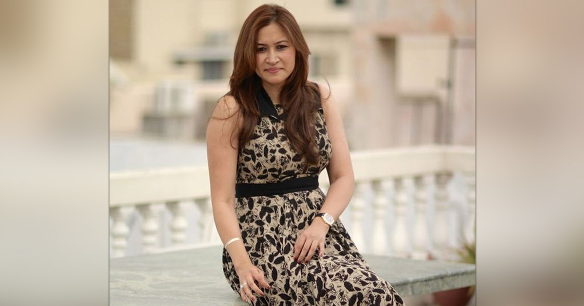 Jwala Gutta Disappointed Over Receiving Racist Comments On Tweet About Death Of Grandmother