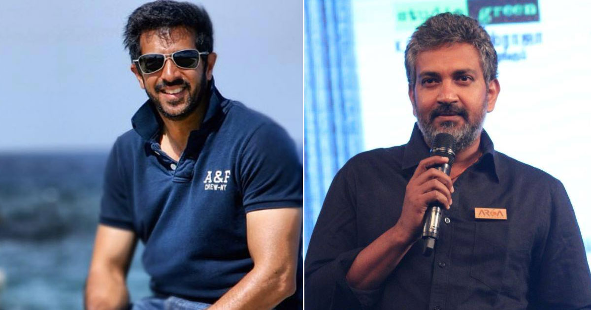 Kabir Khan Is All Set To Beat SS Rajamouli In Directors' Power Index, Here's How