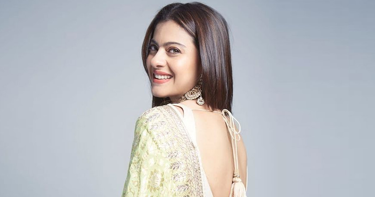 Kajol: Always keep the promise you made to yourself