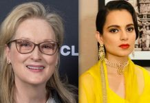 Kangana Ranaut Asks Netizens How Many Padma Awards Meryl Streep Has