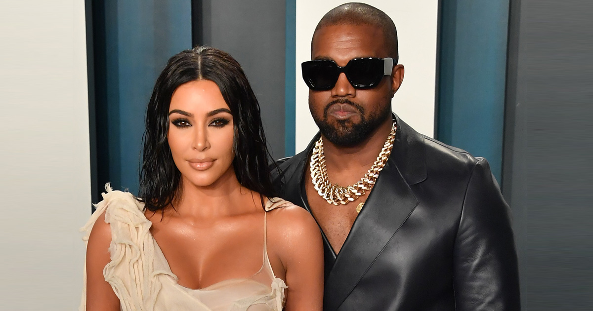 Kanye West & Kim Kardashian's Marriage Takes An Ugly Turn, Maybe There Is No Coming Back From There!