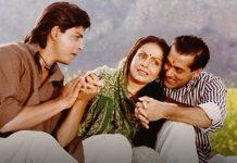 Karan Arjun Aa Gaye & This Happened!