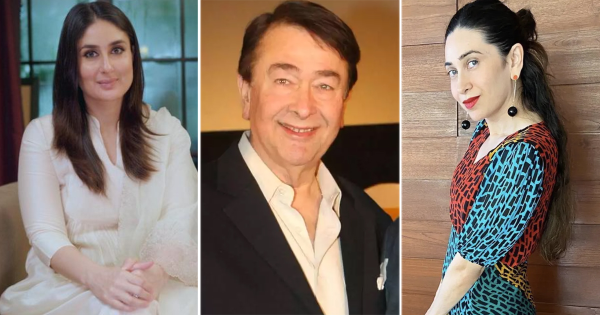 Randhir Kapoor Celebrated 74th Birthday Shortly After Rajiv Kapoor's Death, Here's Why