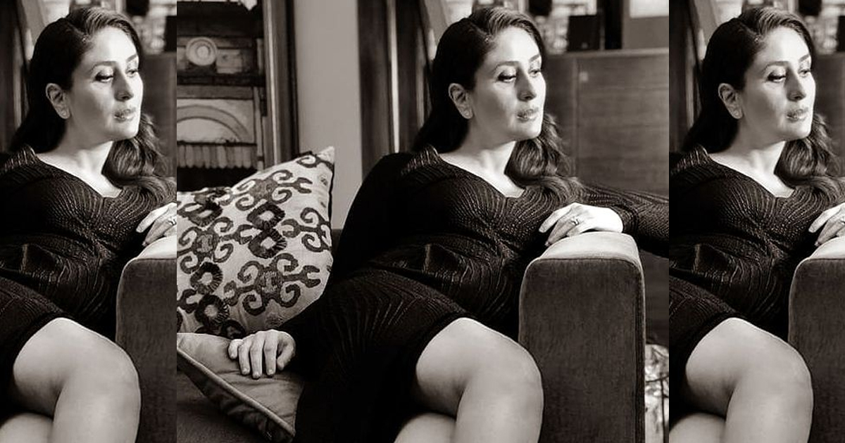 Kareena Kapoor's pregnancy update: '9 months and going strong'