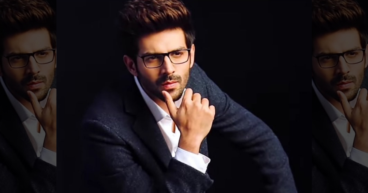 Kartik Aaryan funny quandary: Should he try hair and toothpaste ads?