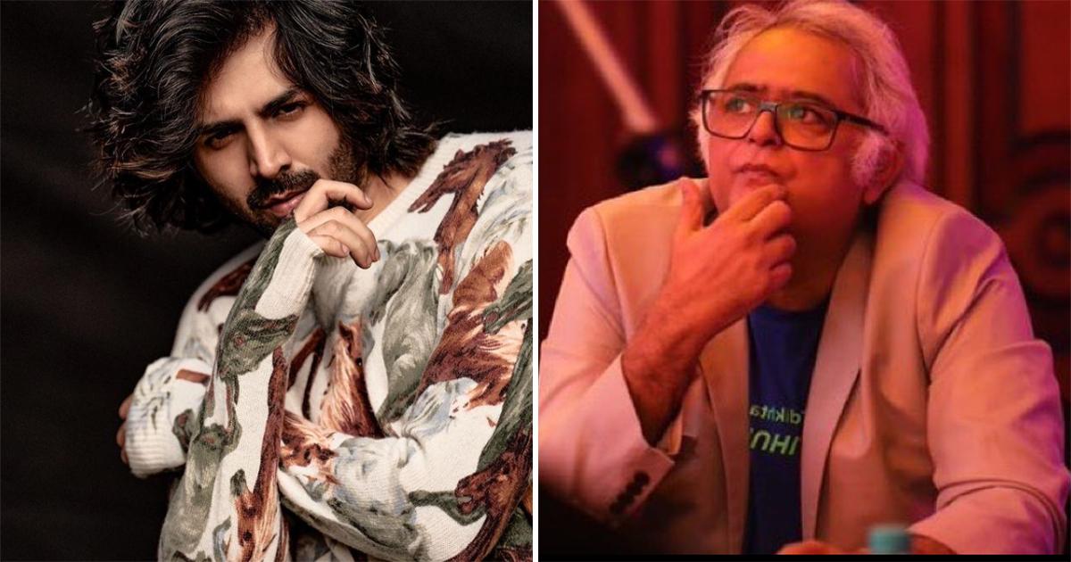 Kartik Aaryan & Hansal Mehta Are In Talks For A Film Together?