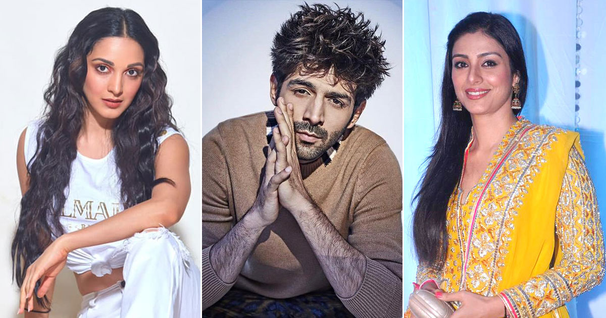 Bhool Bhulaiyaa 2: Tabu's 'No' For Shooting Becomes A Headache For Kartik Aaryan & The Team?