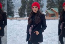 Kashmir shoot of 'Choti Sarrdaarni' makes Nimrit Kaur Ahluwalia nostalgic