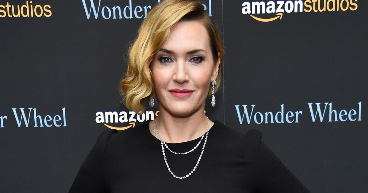 Kate Winslet Turned Intimacy Coordinator For Her 20-Year-Old Mare Of Easttown Co-Star Angourie Rice