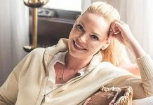Katherine Heigl Says She Has No Regrets About Leaving Grey's Anatomy; Adds That She Could Have Handled It With More Grace