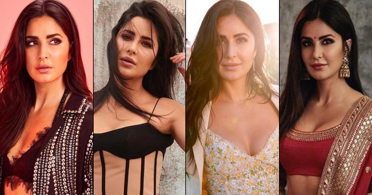 "Katrina Kaif's Kay Beauty Welcomes Male Influencers On Board Because ""Why Should Girls Have All The Fun?"""