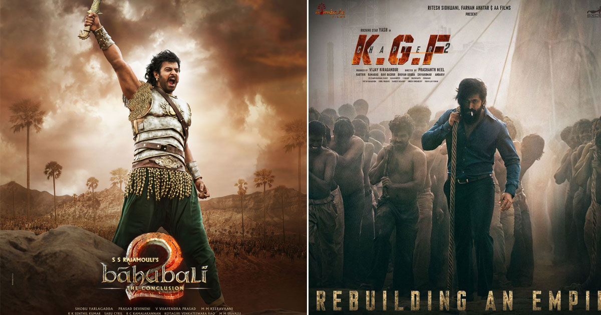 KGF Chapter 2 All Set To Rewrite History