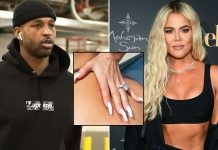 Khloe Kardashian 'rings' in speculations, is not engaged yet