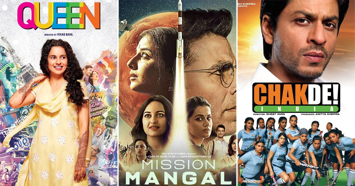 Kangana Ranaut's 'Jugni' From Queen To Akshay Kumar's 'Shaabaashiyaan' From Mission Mangal, Here's Koimoi's 'Playlist Of Hope'
