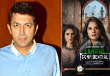Kunal Kohli: 'Lahore Confidential' is told from the point of view of a woman