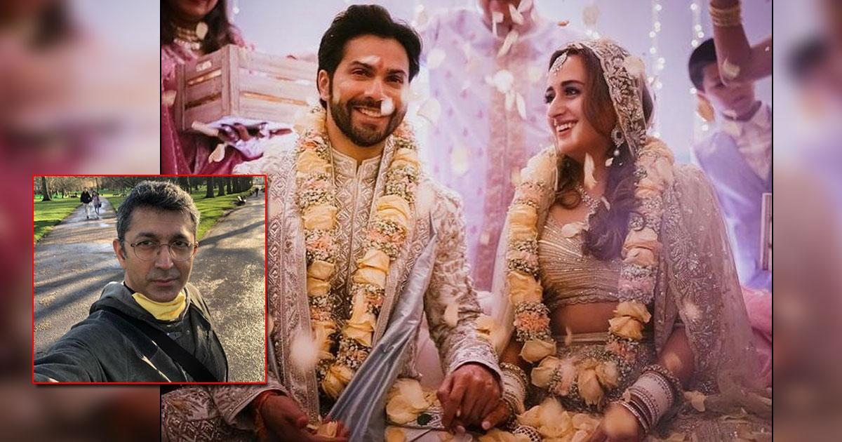 Kunal Kohli Reveals The Details On Cousin Varun Dhawan & Natasha Dalal's Wedding