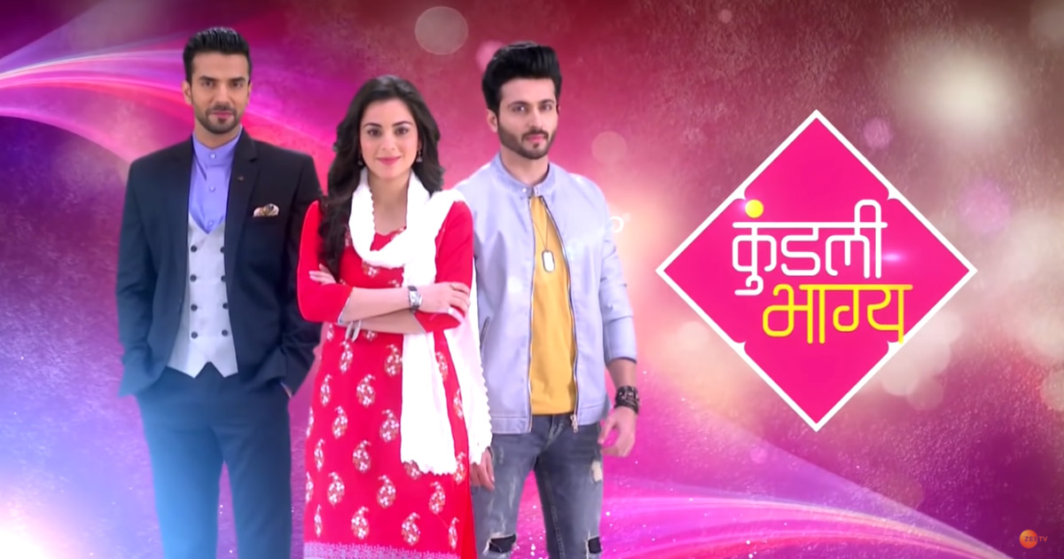 Kundali Bhagya Facts: From Record-Breaking TRP To Being One Of The Most Loved TV Shows - Everything You Need To Know!
