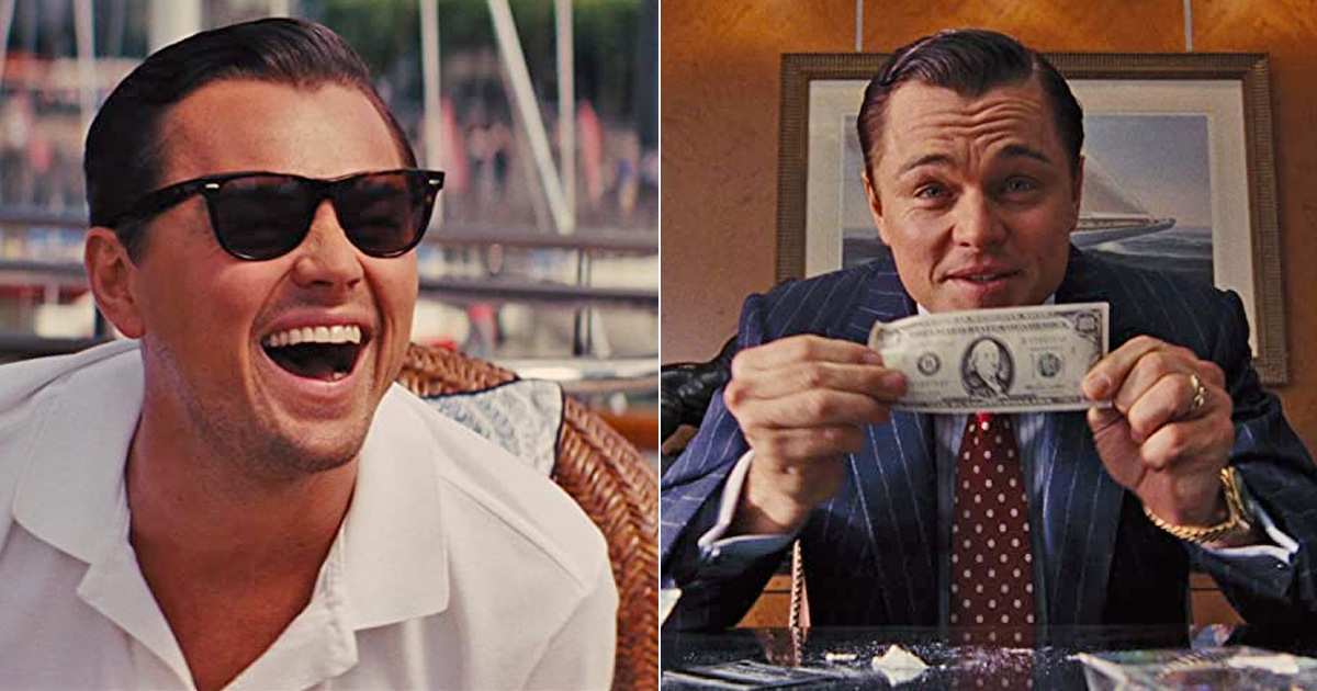 Leonardo DiCaprio Quotes: These 8 Lines By The Titanic Star Will Inspire You To Choose Rich Every Fuc**** Time!
