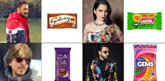 List Of Bollywood Stars Like Ranveer Singh, Salman Khan & Others Resembling Our Favourite Chocolates
