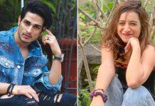 Lovebirds Priyank Sharma & Benafsha Soonawalla Are Back Together!
