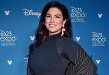 Lucasfilm Drops The Mandalorian Star Gina Carano Following Offensive Posts On Social Media
