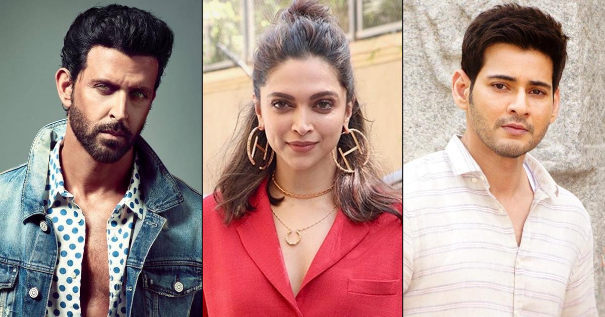 Ramayana 3D: Mahesh Babu To Play Lord Ram In Madhu Mantena's Ambitious Project Also Starring Hrithik Roshan & Deepika Padukone?