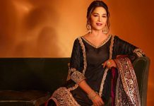 Madhuri: 'Choli ke peeche', 'Ek do teen', 'Chane ke khet' put me to test