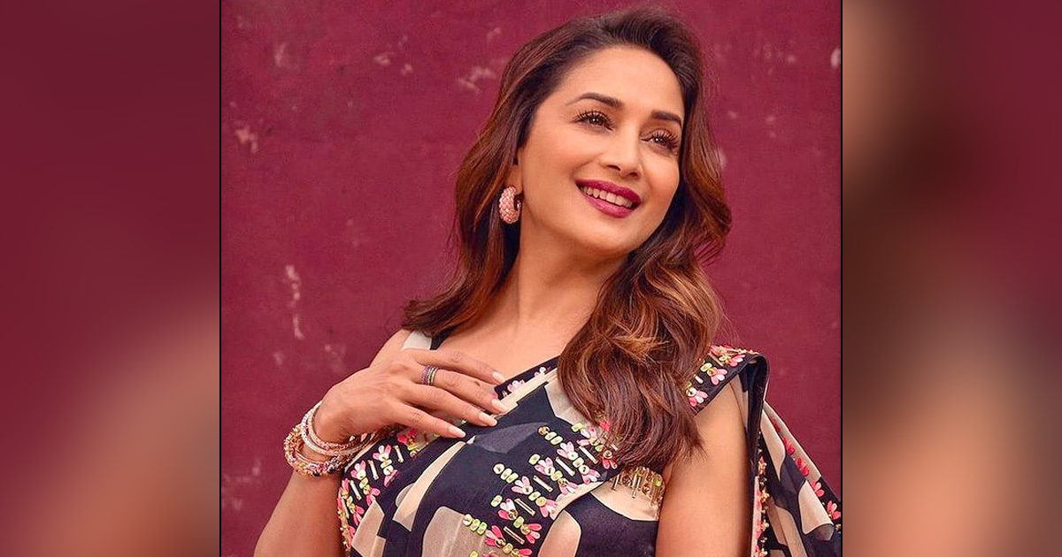 Dance Deewane 3: Madhuri Dixit Reveals Why She Is Fascinated By Popular K-Pop Dance Style