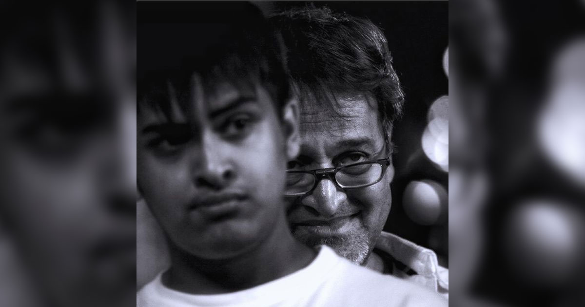 Mahesh Manjrekar's son Satya opens up on working with the director